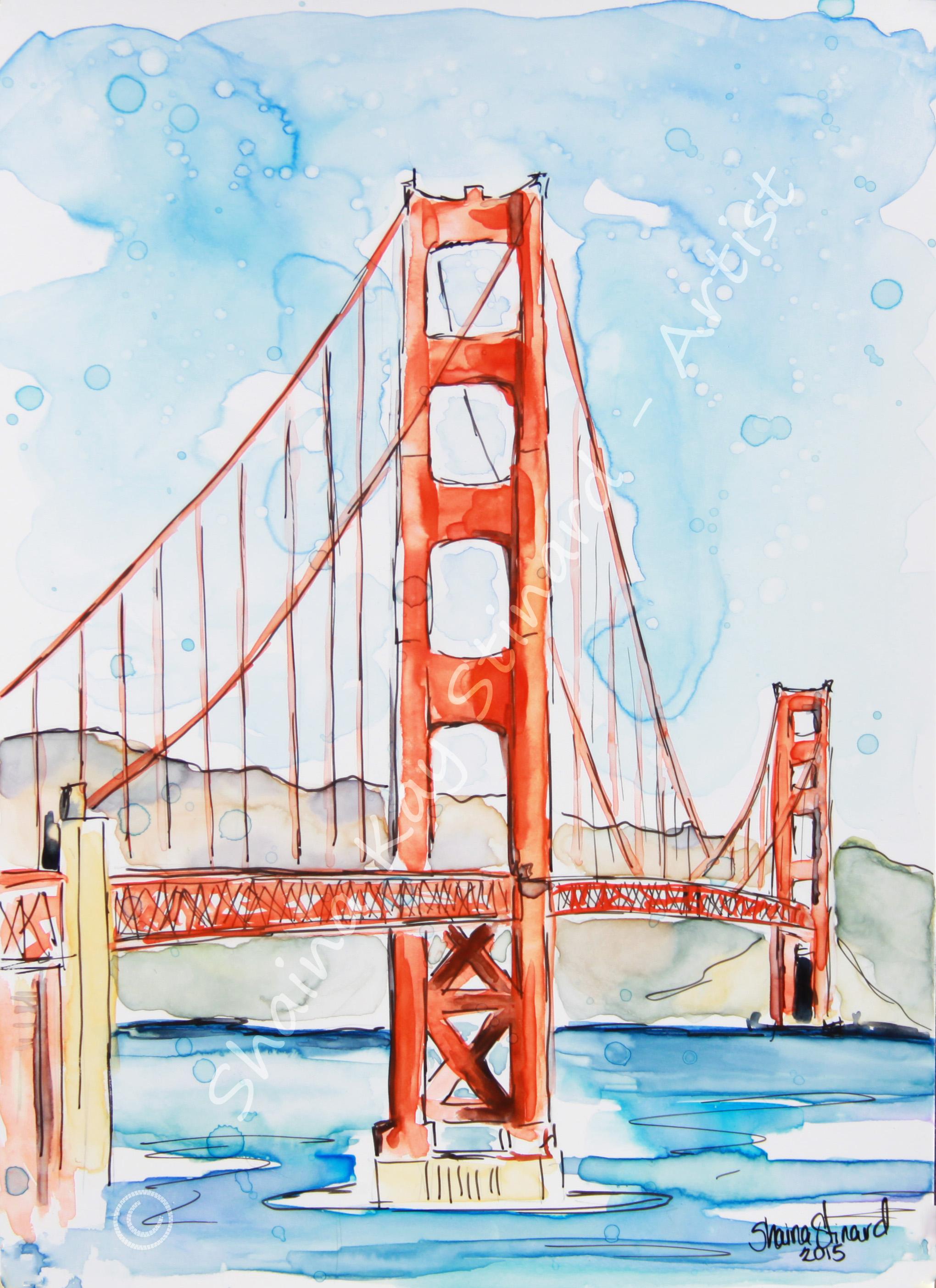 Golden Gate WM