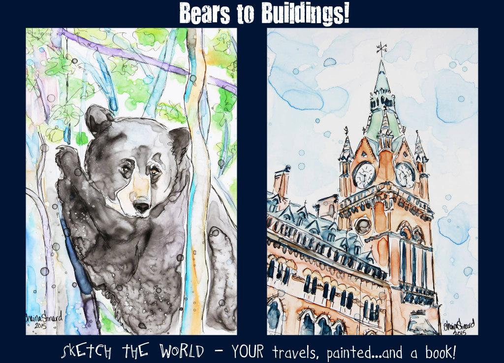 AD bears