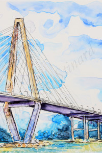 Ravenal Bridge