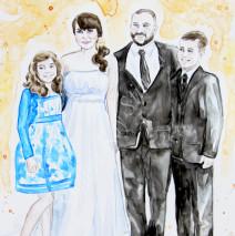 Holt Family